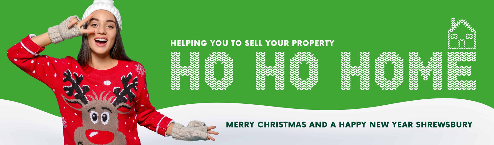 Estate Agents and Letting Agents in Shropshire
