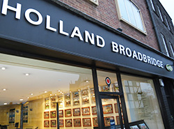Holland Broadbridge Estate Agents