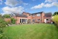 The Retreat, Hazledene, Dorrington, Shrewsbury, Shropshire, SY5 7JD
