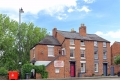 6 and 6a, Severn Terrace, Smithfield Road, Shrewsbury, Shropshire, SY1 1PF
