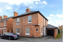 33 Montague Place, Belle Vue, Shrewsbury, Shropshire, SY3 7NF
