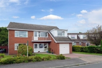 7 Mornington Close, Copthorne, Shrewsbury, Shropshire, SY3 8XN