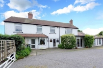 Moneybrook House, Hereford Road, Meole Brace, Shrewsbury, Shropshire, SY3 9LB