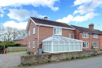 Derwent Cottage, 5, Shepherds Lane, Bicton Heath, Shrewsbury, Shropshire, SY3 5EH
