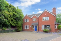 1 Mountwood Park, Off The Mount, Shrewsbury, Shropshire, SY3 8PJ