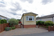 10 Middletown Residential Park, Middletown, Welshpool, Powys, SY21 8EX