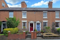69 Belle Vue Road, Belle Vue, Shrewsbury, Shropshire, SY3 7LY