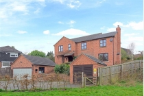 11 Sherbourne Road, Off The Mount, Shrewsbury, Shropshire, SY3 8YL