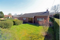 Ainsworth Bungalow, Eyton Lane, Baschurch, Shrewsbury, Shropshire, SY4 2AU