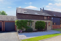 The Granary, 2, Barnyard Close, Westbury, Shrewsbury, Shropshire, SY5 9DF