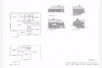 Building Plots To The Rear Of Purton Villa, Church Street, Ruyton X1 Towns, Shrewsbury, Shropshire, SY4 1LA