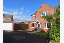 97 Yew Tree Close, Spring Gardens, Shrewsbury, Shropshire, SY1 2UR