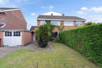 23 Bewdley Avenue, Telford Estate, Shrewsbury, Shropshire, SY2 5UQ