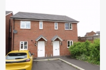 8 Fox Close, Bayston Hill, Shrewsbury, Shropshire, SY3 0DS