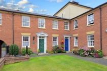 8 Carline Crescent, Carline Fields, Shrewsbury, Shropshire, SY3 7EU