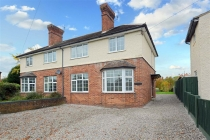 10 Hereford Road, Belle Vue, Shrewsbury, Shropshire, SY3 7RB