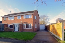21 Ledwych Close, Teford Estate, Shrewsbury, Shropshire, SY2 5YG