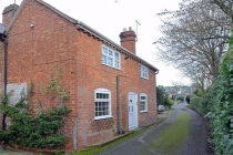Rose Cottage, 1, Pump Lane, Off Racecourse Lane, Shrewsbury, Shropshire, SY3 5BL