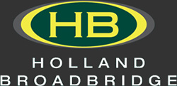 Holland Broadbridge logo
